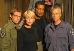 SG1 Season 8 prmo