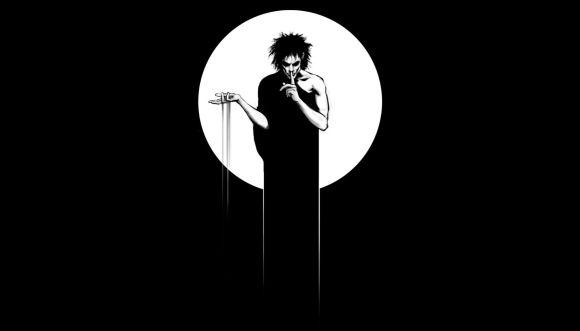 Sandman - Morpheus 1