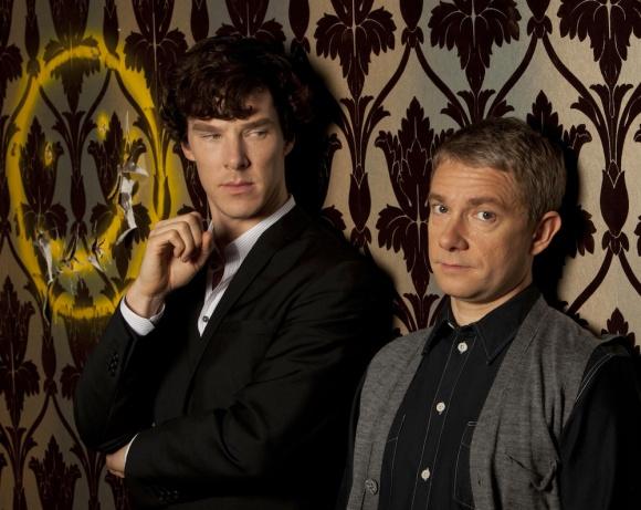 TV Sherlock 4